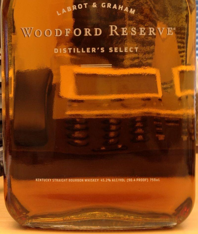 Whiskeyphone